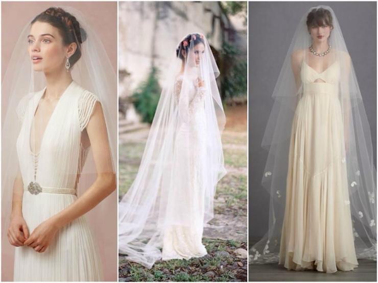 28300948c El Velo de novia tiene muchos significados  Símbolo de pureza